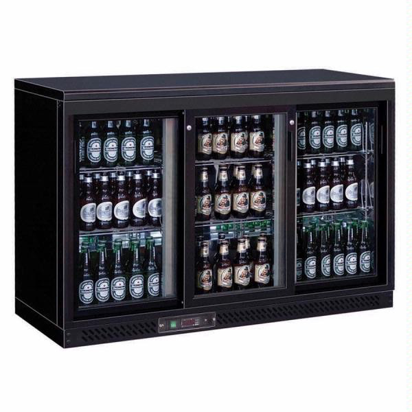 Барный холодильник Forcar BC3PS