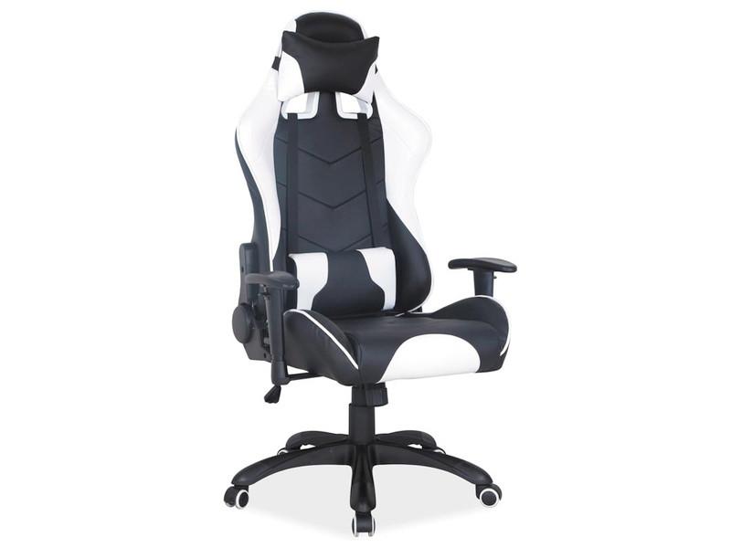 Кресло компьютерное Q-109 (Signal)
