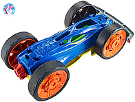 Большая гипермашинка-трансформер Hot Wheels Турбоскорость Speed Winders Twisted Backflip Vehicle