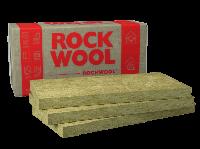 Минвата Rockwool Frontrock S 50 мм (2,4 кв.м)