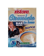 Белый горячий шоколад Ristora (5 порций)