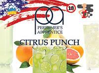 Citrus Punch ароматизатор TPA (Цитрусовый пунш)