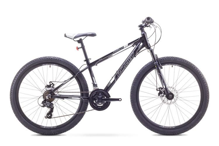 Горный велосипед MTB RAMETER RAMETER 2.0