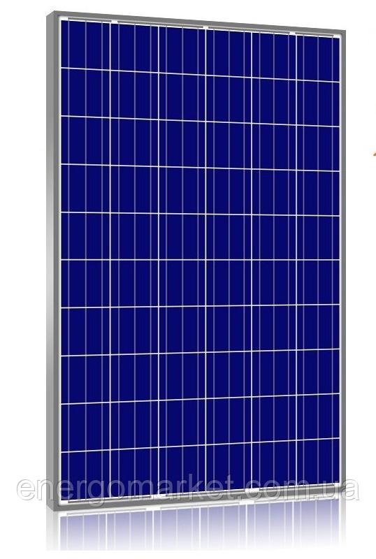 Солнечная батарея Amerisolar AS-6P30 285W 5ВВ (285 Вт)