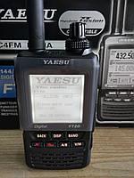 Yaesu FT2DR/DE, аналогово-цифровая радиостанция, фото 1