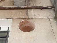 Алмазне буріння свердління отвору діаметром 162 мм Тернопіль, фото 1