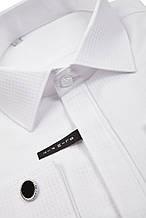 Белая рубашка KS 901-1 разм. S