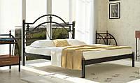 Кровать металлическая Диана полуторная
