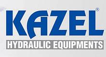 Насосы гидравлические Kazel Hydraulic