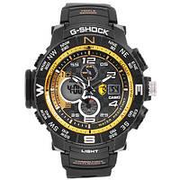 Копия Casio G-Shock GPW- 2000AAA