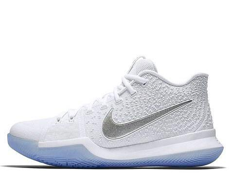 Баскетбольные кроссовки Nike Kyrie Irving 3