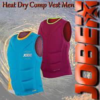 Спортивный жилет мужской JOBE Heat Dry Comp Vest Men