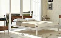 Металлическая кровать Николь двуспальная