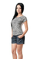 Женские вискозные футболки , фото 1