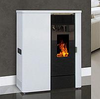 Пеллетный камин ThermoPell LKBD12