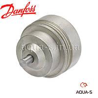 Адаптер для подключения living eco к клапанам Herz Danfoss 014G0256