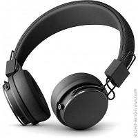 Наушники Urbanears Plattan II Bluetooth Black (4092110)