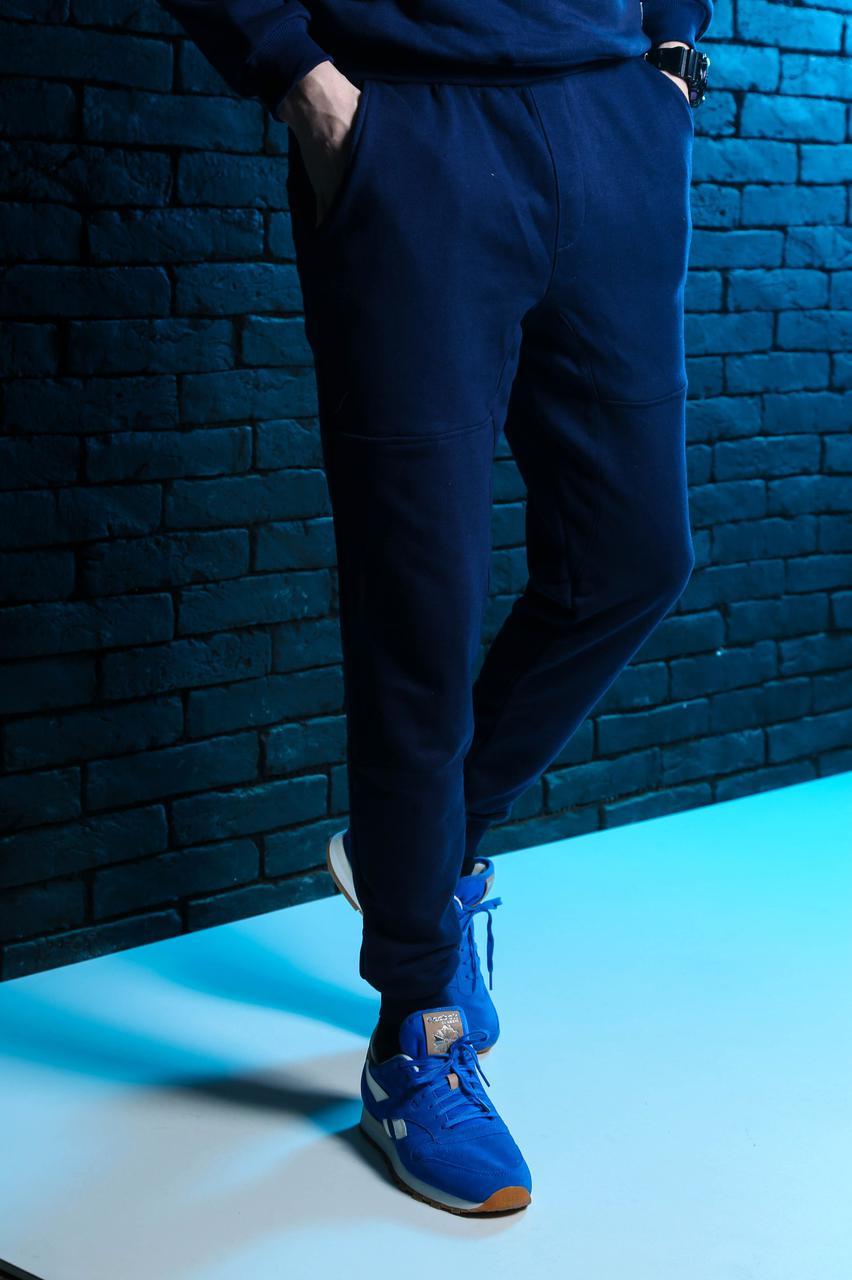 Мужские спортивные штаны Pobedov - Pride Trousers Navy S 280fad3a72ea0