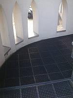 Модульные покрытия «Мозаика»