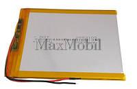 Аккумулятор Li-pol универсальный 28*83*105 3.7v