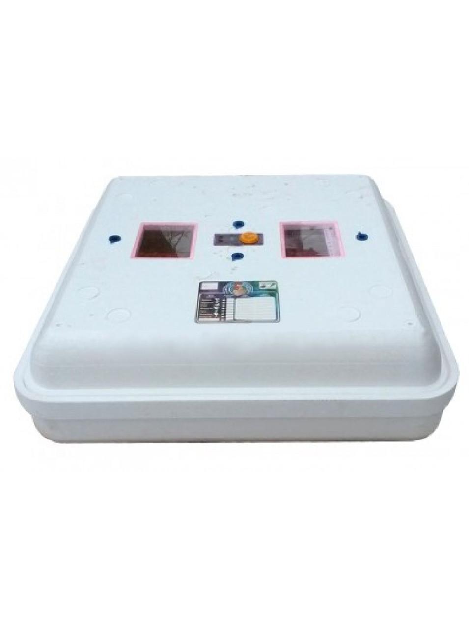 Инкубатор Рябушка Smart на 70 яиц с механическим переворотом (r70me)