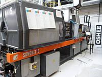 Инжекционно-литьевая машина для литья пластмассы SANDRETTO 790/200