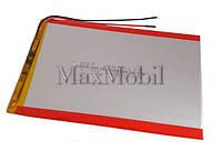 Аккумулятор Li-pol универсальный 30*90*136 3.7v