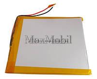 Аккумулятор Li-pol универсальный 30*98*100 3.7v