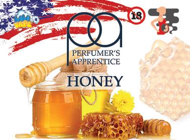 Honey ароматизаторы TPA (Натуральный мед)
