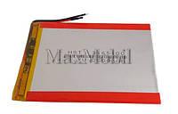 Аккумулятор Li-pol универсальный 31*65*100 3.7v
