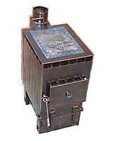 Піч опалювально-варочна «Рекорд» Тип ОВП-1