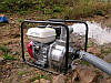 Сальник для мотопомпы, фото 2