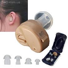 Слуховой аппарат Axon K-80 - аппарат для улучшения слуха