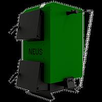 Отопительные котлы на твердом топливе НЕУС-Эконом 12, фото 1