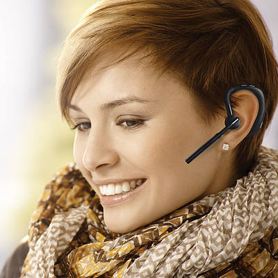 Bluetooth-гарнитура Pilot