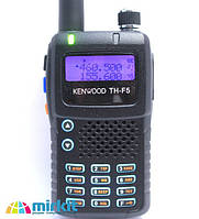 Рация KENWOOD TH-F5 dual band / Рація KENWOOD TH-F5 dual band