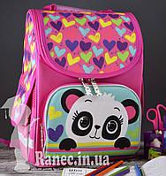 Ортопедический рюкзак Smart 554507 PG-11 Panda, 34*26*14