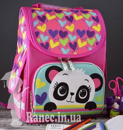 Ортопедический рюкзак Smart 554507 PG-11 Panda, 34*26*14, фото 2
