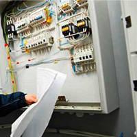 Монтаж і підключення стабілізатора напруги