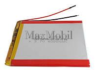 Аккумулятор Li-pol универсальный 41*70*92 3.7v