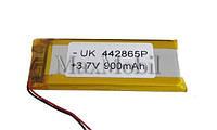 Аккумулятор Li-pol универсальный 44*28*65 3.7v