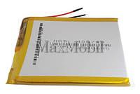 Аккумулятор Li-pol универсальный 48*67*89 3.7v