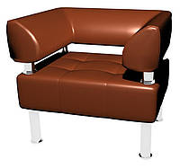 Кресло офисное Тонус 80x60х70см, фото 1