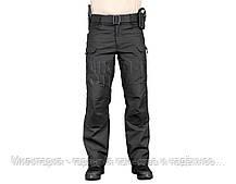 Брюки (штаны) Helikon-Tex Urban Tactical Pants Black 3XL/x-long (SP-UTL-PC-01), фото 2