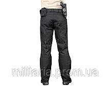 Брюки (штаны) Helikon-Tex Urban Tactical Pants Black S, M, L, XL, XXl, 3XL( L/Long ), M/Long (SP-UTL-PC-01), фото 3