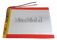 Аккумулятор Li-pol универсальный 30*99*114 3.7v