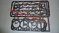 Набор прокладок двигателя Д-65 ЮМЗ (арт.1901) полный