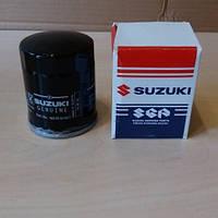 Фильтр масляный W610/9 для моделей группы ДЖИЛИ, ЧЕРИ, БИД и др. ОРИГИНАЛ - SUZUKI