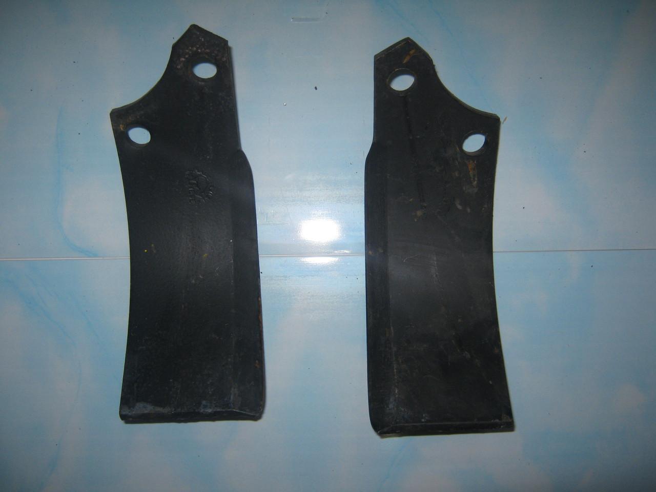 Ножи к фрезам Bomet (Бомет; Польша)