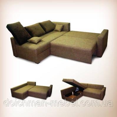 Угловой диван =Ариус=